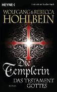 Cover-Bild zu Die Templerin - Das Testament Gottes