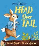 Cover-Bild zu Bright, Rachel: Head Over Tail