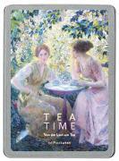 Cover-Bild zu Tea Time