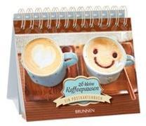 Cover-Bild zu 26 kleine Kaffeepausen
