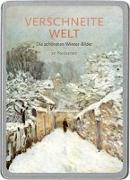 Cover-Bild zu Verschneite Welt