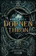 Cover-Bild zu Koch, Boris: Dornenthron