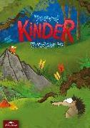 Cover-Bild zu Koch, Boris: Räubertochters Kinder