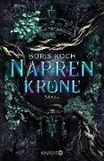 Cover-Bild zu Koch, Boris: Narrenkrone (eBook)