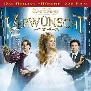 Cover-Bild zu Koch, Dieter: Disney - Verwünscht (Audio Download)