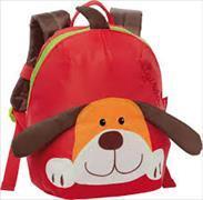 Cover-Bild zu Rucksack Hund