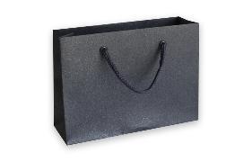 Cover-Bild zu PURE Shopper M, black glow