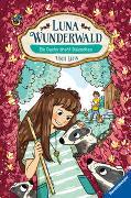Cover-Bild zu Luhn, Usch: Luna Wunderwald, Band 6: Ein Dachs dreht Däumchen