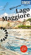 Cover-Bild zu DuMont direkt Reiseführer Lago Maggiore. 1:115'000