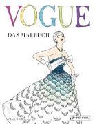Cover-Bild zu VOGUE - Das Malbuch