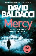Cover-Bild zu Mercy
