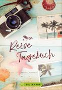 Cover-Bild zu Mein Reisetagebuch