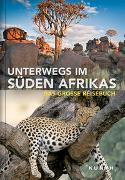 Cover-Bild zu Unterwegs im Süden Afrikas