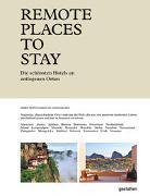 Cover-Bild zu Remote Places To Stay (DE)