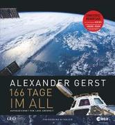 Cover-Bild zu 166 Tage im All