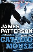 Cover-Bild zu Patterson, James: Cat and Mouse
