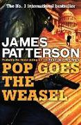 Cover-Bild zu Patterson, James: Pop Goes the Weasel