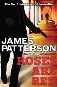 Cover-Bild zu Patterson, James: Roses are Red