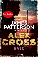 Cover-Bild zu Patterson, James: Evil - Alex Cross 20