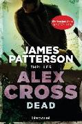 Cover-Bild zu Patterson, James: Dead - Alex Cross 13 -
