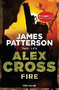Cover-Bild zu Patterson, James: Fire - Alex Cross 14 -