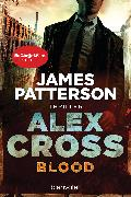 Cover-Bild zu Patterson, James: Blood - Alex Cross 12 -