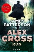 Cover-Bild zu Patterson, James: Run - Alex Cross 19
