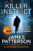Cover-Bild zu Patterson, James: Killer Instinct
