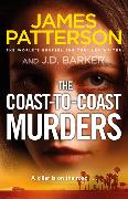 Cover-Bild zu Patterson, James: The Coast-to-Coast Murders