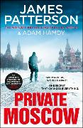 Cover-Bild zu Patterson, James: Private Moscow