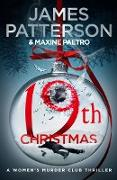 Cover-Bild zu Patterson, James: 19th Christmas (eBook)