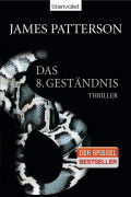 Cover-Bild zu Patterson, James: Das 8. Geständnis - Women's Murder Club