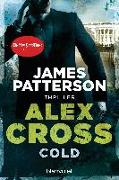 Cover-Bild zu Patterson, James: Cold - Alex Cross 17 -