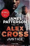 Cover-Bild zu Patterson, James: Justice - Alex Cross 22