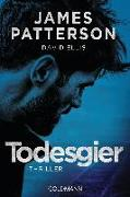Cover-Bild zu Patterson, James: Todesgier