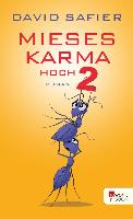 Cover-Bild zu Safier, David: Mieses Karma hoch 2 (eBook)