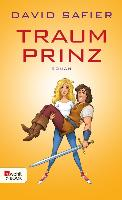 Cover-Bild zu Safier, David: Traumprinz (eBook)