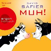 Cover-Bild zu Safier, David: Muh! (Audio Download)