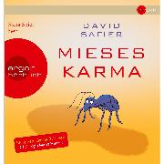 Cover-Bild zu Safier, David: Mieses Karma (Audio Download)