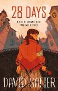 Cover-Bild zu Safier, David: 28 Days: A Novel of Resistance in the Warsaw Ghetto (eBook)