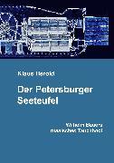 Cover-Bild zu Der Petersburger Seeteufel (eBook) von Herold, Klaus