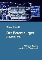 Cover-Bild zu Der Petersburger Seeteufel von Herold, Klaus