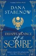 Cover-Bild zu Disappearance of a Scribe (eBook)