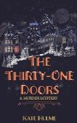 Cover-Bild zu The Thirty-One Doors (eBook)