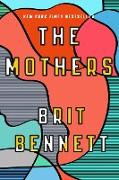 Cover-Bild zu Bennett, Brit: Mothers (eBook)