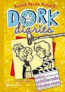 Cover-Bild zu Russell, Rachel Renée: DORK Diaries, Band 07