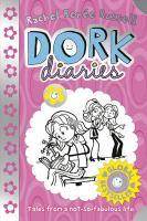 Cover-Bild zu Russell, Rachel Renee: Dork Diaries