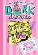 Cover-Bild zu Russell, Rachel Renée: Dork Diaries 13 (eBook)