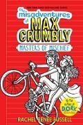 Cover-Bild zu Russell, Rachel Renée: The Misadventures of Max Crumbly 3 (eBook)