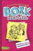 Cover-Bild zu Russell, Rachel Renée: Dork Diaries 01. Nikkis (nicht ganz so) fabelhafte Welt